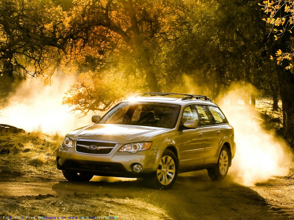 Похожие фото Subaru Outback …